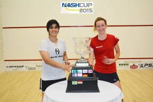 Nash Cup Squash Tournament