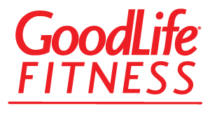 Goodlife Fitness Logo