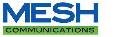 MESH Communications Logo