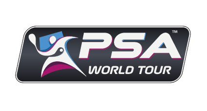 PSA World Tour Logo